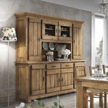 landhausm bel landhausk chen und armaturen im landhausstil nostalgie retro armaturen f r. Black Bedroom Furniture Sets. Home Design Ideas