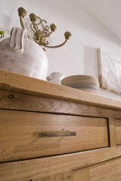 anrichte camargue 2655 nostalgie retro armaturen im landhausstil. Black Bedroom Furniture Sets. Home Design Ideas